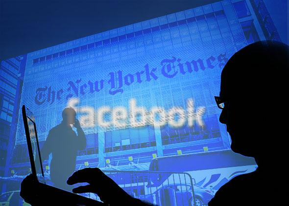 Facebook | New York Time